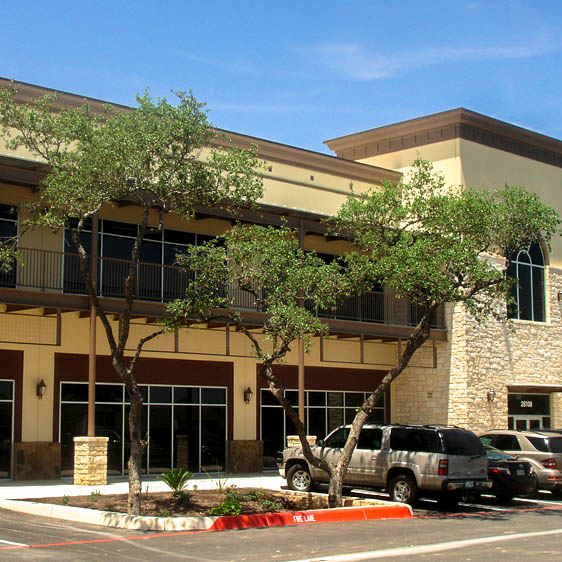 Successful Investments Tc Austin Realty Advisors