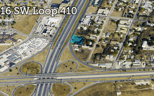 2816 SW Loop 410 Cover Photo