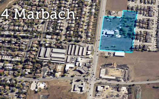 Marbach Property Cover Photo